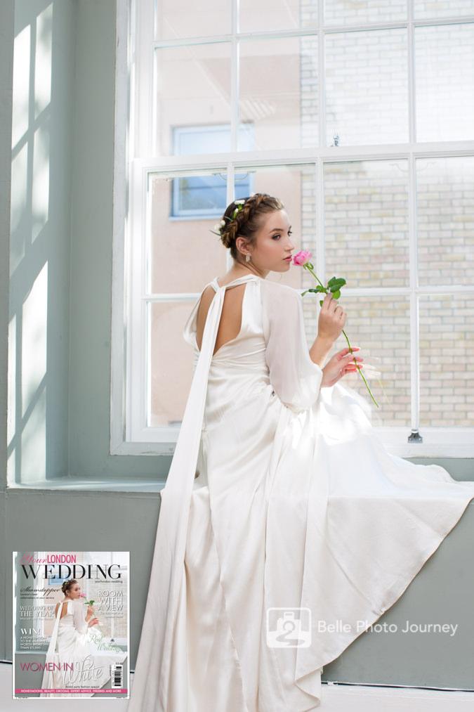your london wedding magazine belle and bunty london camden